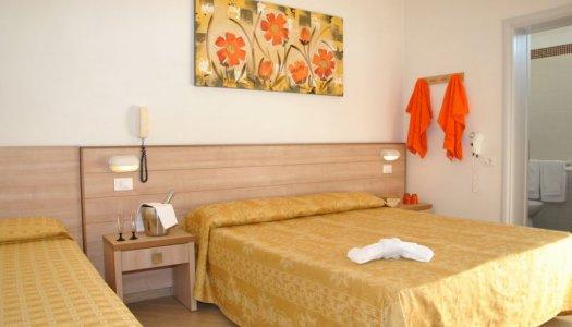 Hotel La Capinera 2014