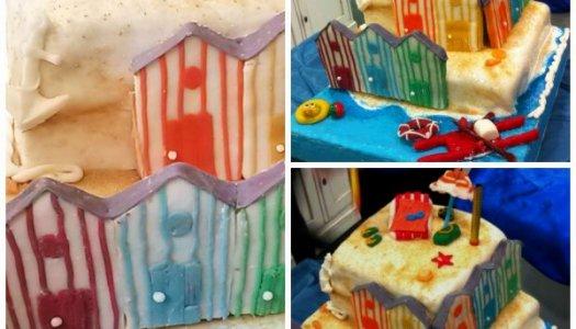 Le torte di Martina